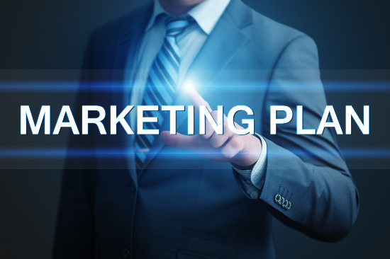 דוד גרוס, תוכנית שיווקית לעסקים קטנים ובינוניים