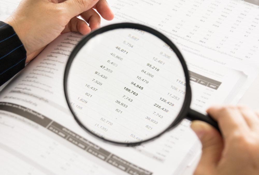 מה אפשר ללמוד מקריסתה של תדהר - בקרה תקציבית